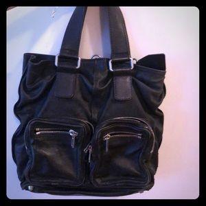 Black Chloe purse